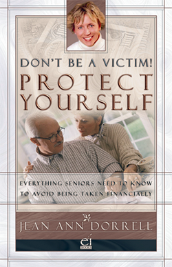 Don't be a victim - Protect Yourself