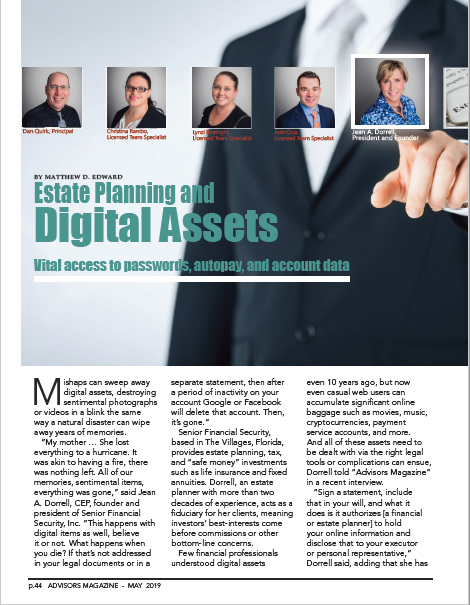 19.06-NowU---Estate Planning and Digital Assets'