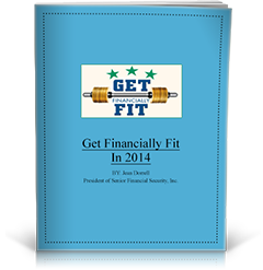 Get Financially Fit in 2014