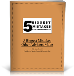 5 Biggest Mistakes Other Advisors Make